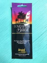 Devoted creations Somewhere on a beach 15 ml