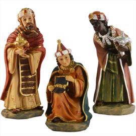 Kg11-9.01 Drie Koningen (3 dlg)