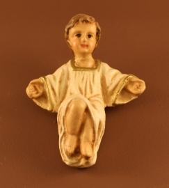 Krst-J19: Kindje 7,5 cm
