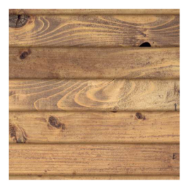 Gp08f: Houtpapier (planken) A3