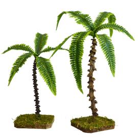 BPM-10a Palmboom (naturel)