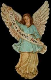 Krst-En30: Engel Gloria in Excelsis Deo 27 cm