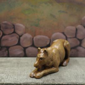 Hond 2.1:  Liggend 7.5 cm