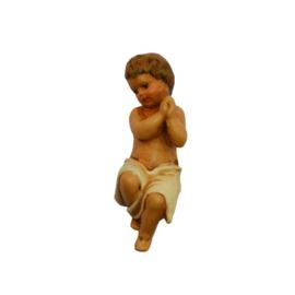 Krst-J16: Kindje 5 cm lang