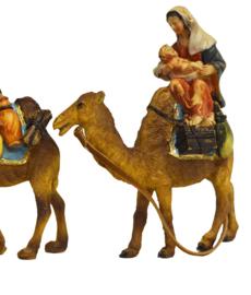 Krst- E07: Vlucht naar Egypte (7cm)
