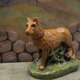 Hond 2.5:  8.5 cm