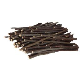 Ht-04: Rond knutselhout
