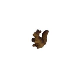 Dd-03a Eekhoorntjes 2.4 cm hoog