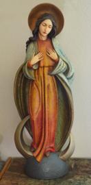 Mb-17: Groot Mariabeeld (87 cmH)
