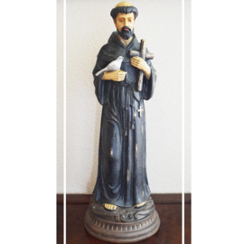 Beeld H. Franciscus (60cmH)