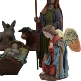 TCbld-1.04: Kerstgroep 6dlg