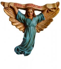 Krst-En22: Kerstengel 16.5 cm