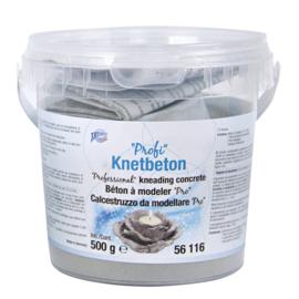 Lsp-27: Kneedbeton (professioneel)