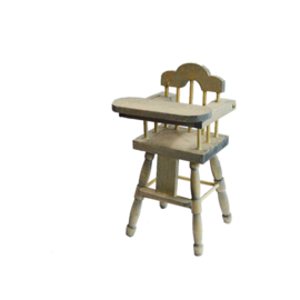 Mbl-055a: Kinderstoel