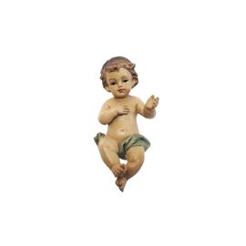 Krst-Jks02: Jezuskindje (3 versch. afm.)