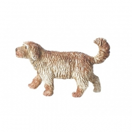 Dd-303g Hondje 5 cm hoog