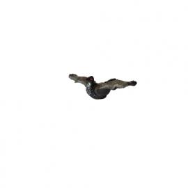 Dv010 Duif (vliegend)