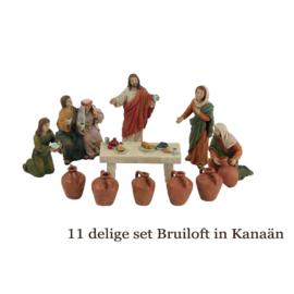 Ps06 Bruiloft in Kanaän (4 dlg)