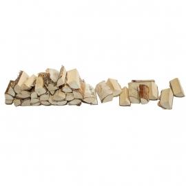 Ht-15: Houtblokjes (inh. 40 gr)