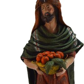 TCbld-2.09: Herder met fruitmand