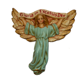 Krst-En04a: Engel 13 cm hoog