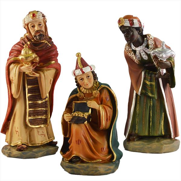 Kg11-501 Drie Koningen (3 dlg)