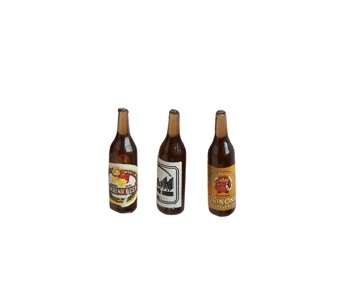 Vvz-16 Flesjes Bier (per 3 stks)