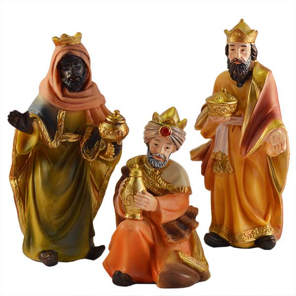 Kg11-9.02 Drie Koningen (3 dlg)