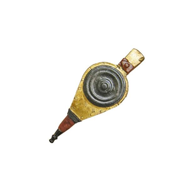 Ger-04.2: Blaasbalg 5cm