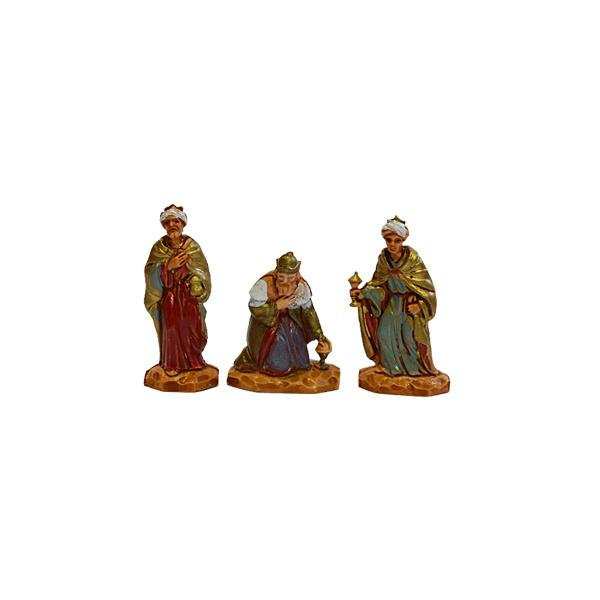 Kg-3.5-07a: Drie Koningen (3 dlg)