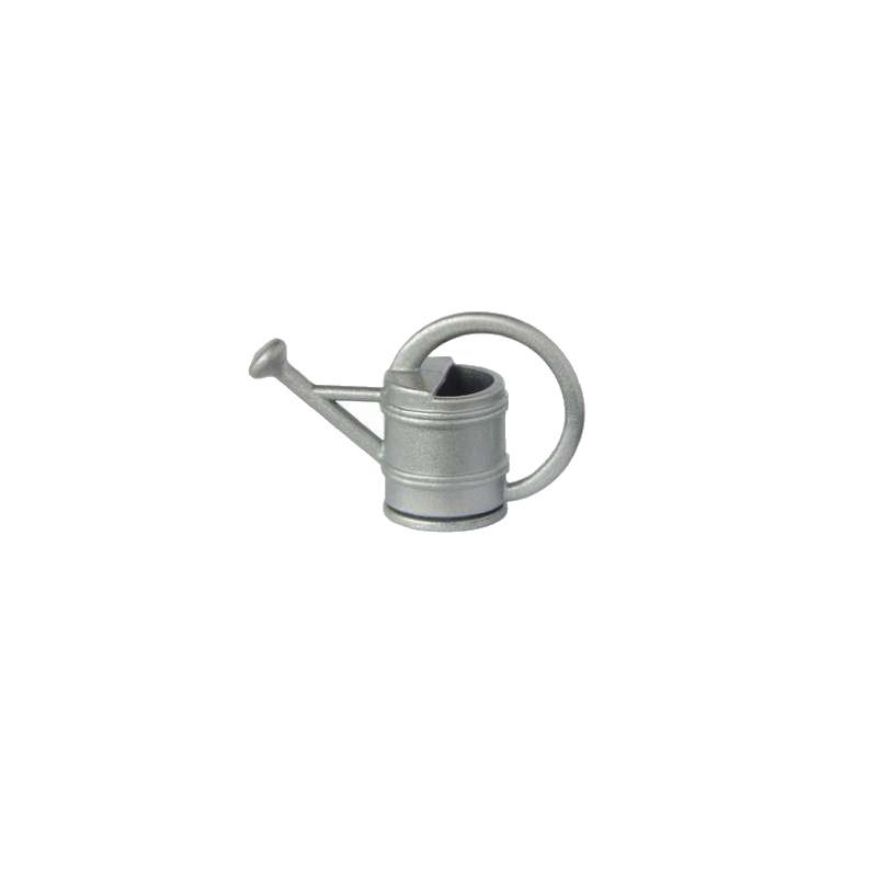 p-z110b: Gieter 'zink' (metaal)