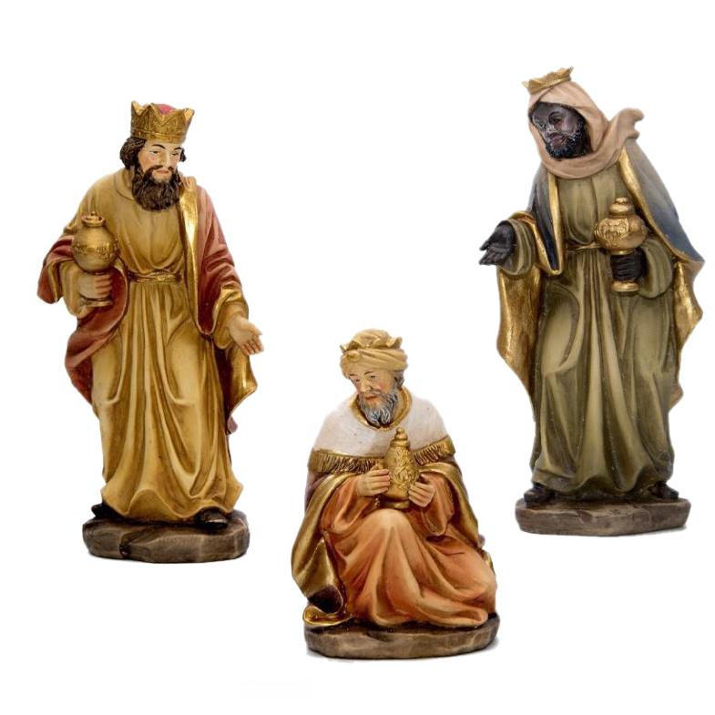 Kg15-10 Drie Koningen