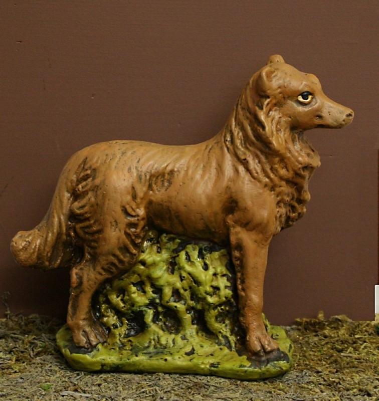 Hond Nh10: 11.5 cm