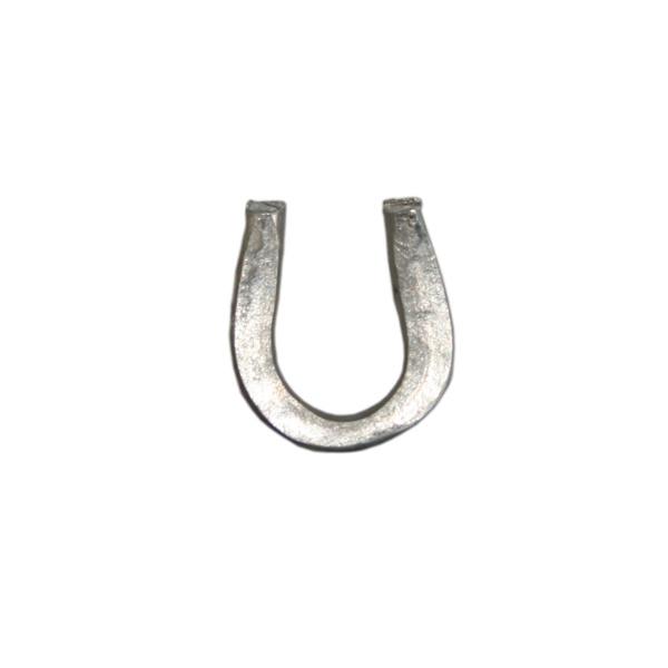 Ger-02.11b: Hoefijzer (metaal)