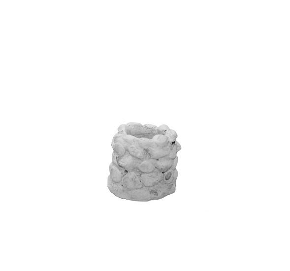 WP-03: Waterputje van steen 2.5 cm / ø 3.5cm