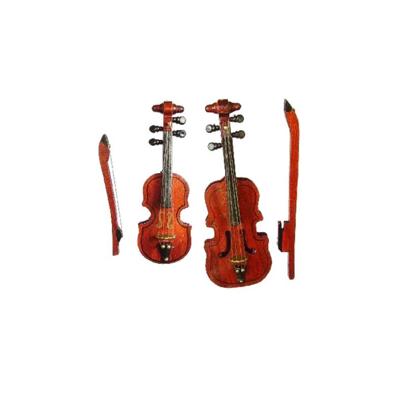 p-hh35: Muziekinstrument - Viool