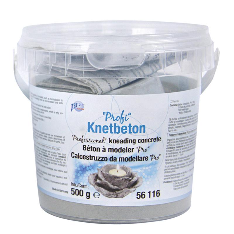 Lsp-27a: Kneedbeton (prof) 500 gram