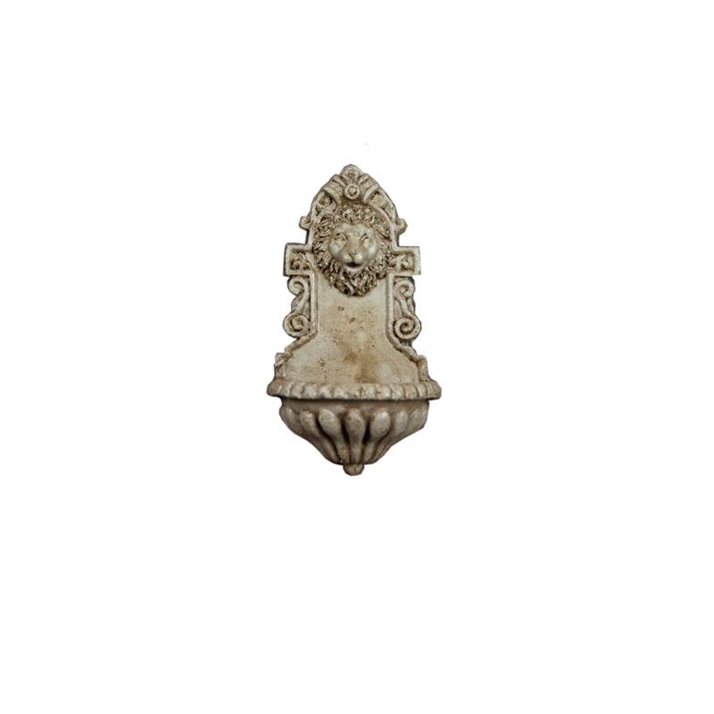 G.Orn:  Leeuwenkop Fonteinbakje  7 cm