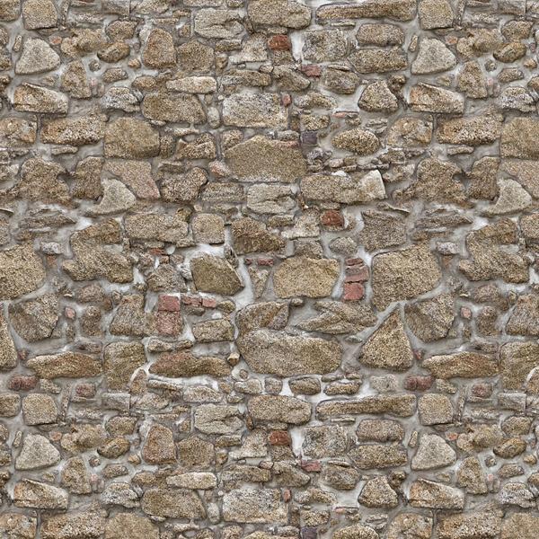 Gp08d: Steenpapier (kiezelmuur groffer)
