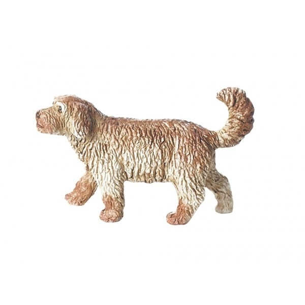 Dd-08.3g Hond 5 cm hoog