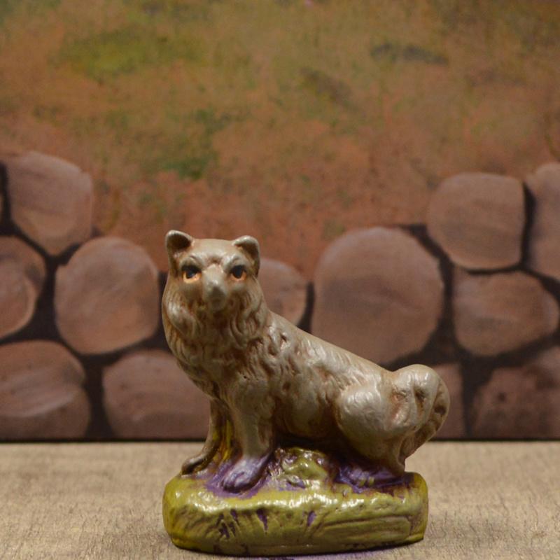 Hond 1.2: 4.5 cm