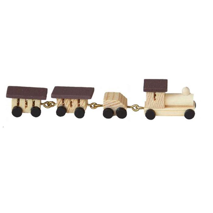 p-ks-2: Speelgoed 'Trein' 1.8cmH
