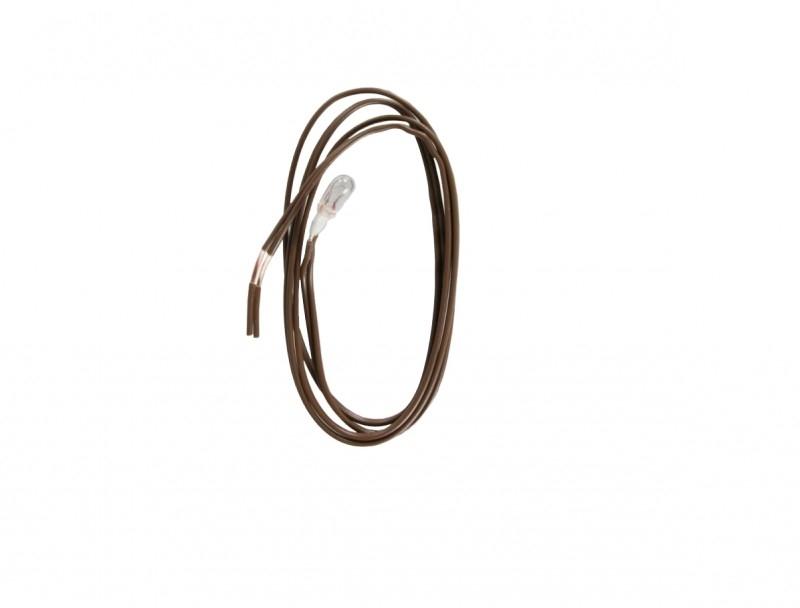 El-11: Miniverlichting met kabel (3.5V)