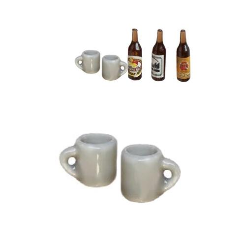 p-hs04: Bierpullen (2 stks)
