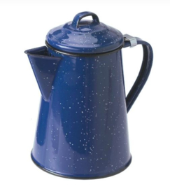 GSI Coffee Pot 6 cup /Blue