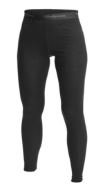 WOOLPOWER LITE Long Johns - dames - Zwart