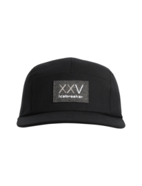 Icebreaker Unisex Anniversary Hat / Black - One Size