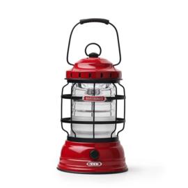 Barebones forest lantern red (USB)