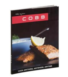Cobb - Kookboek - Koken op jouw Cobb