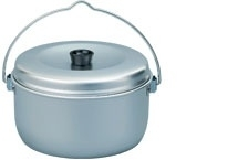 Trangia - Billy met deksel en hengsel - 2,5 liter